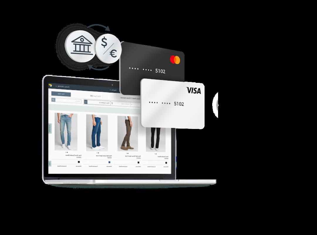 payments 10 transparent